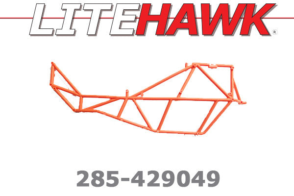 285-429049 B-Chassis Roll Cage (Left side)