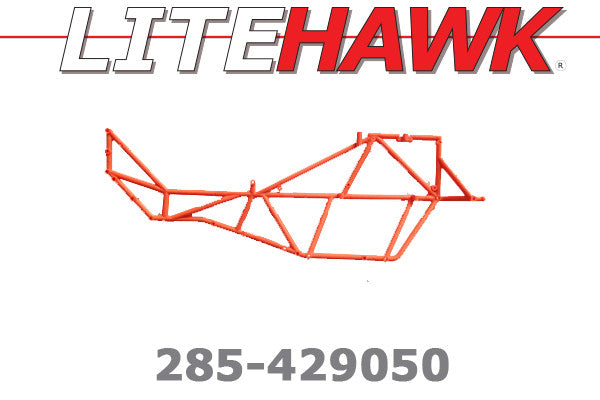 285-429050 B-Chassis Roll Cage (Right side)
