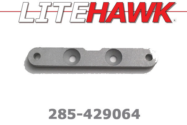 285-429064 B-Chassis Front Lower Arm Mount (Front)
