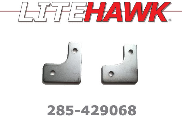 285-429068 B-Chassis Balance Weight