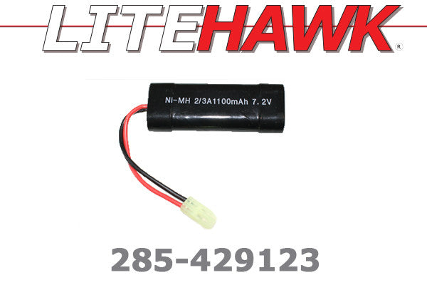 285-429123 B-Chassis Battery (NIMH)