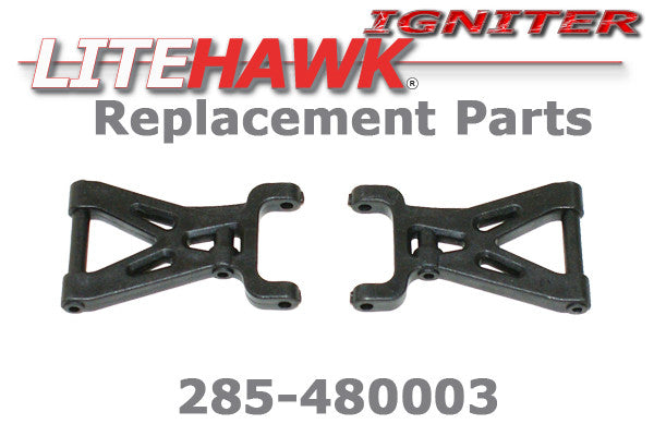 285-480003 IGNITER Front Lower Suspension Arm