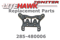 285-480006 IGNITER Rear Shock Tower