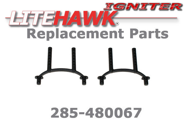 285-480067 IGNITER Front/Rear Body Posts