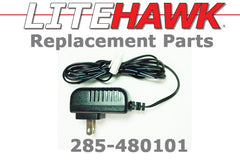 285-480101 NIMH Wall Mount Charger