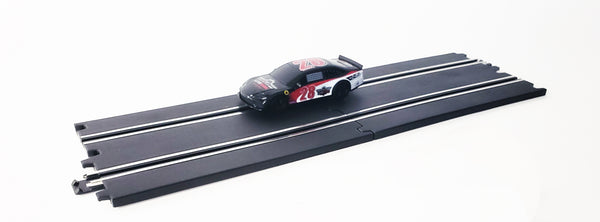 285-683015 CIRCUIT - Black 28 Nascar car (1pc)