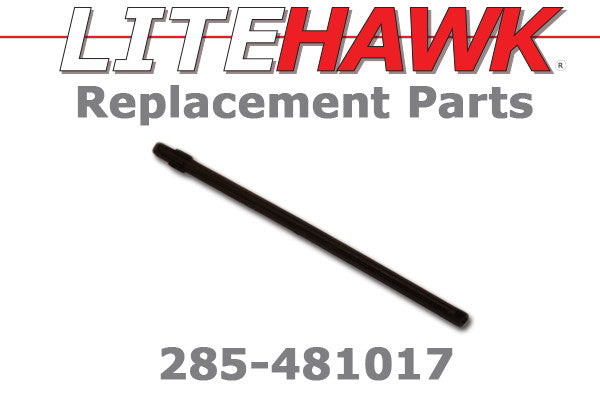 285-481017 Central Drive Shaft