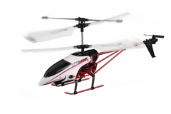 285-339 XL AUTO Collector's Edition - Complete Heli w/ Battery