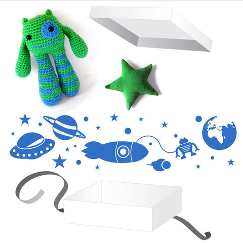 astronomy gift package - photo #14