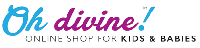 Oh Divine Online Shop for Kids and Babies