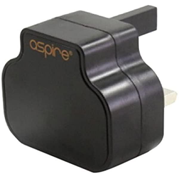 Aspire Vape charging Plug - I Love Vapour Accessories aspire