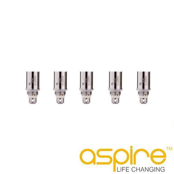 Aspire Multi-Compatible BVC Replacement Coil 5 pack