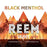 Black Menthol Premium E juice By Reem Vapes - I Love Vapour E-Juice reem
