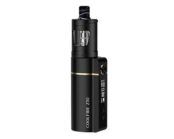 Innokin Coolfire Z50 kit - I Love Vapour Starter Kit innokin