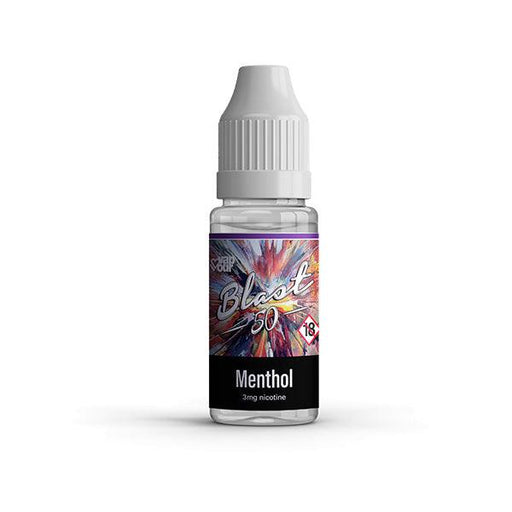 Menthol E-juice by I Love Vapour - 3mg - I Love Vapour E-Juice I Love Vapour Ltd