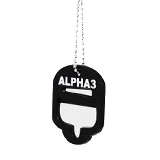 Alpha3 3 IN 1 SHORTFILL CAP REMOVAL TOOL - I Love Vapour  I Love Vapour