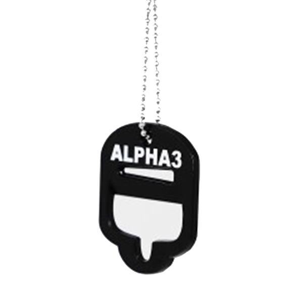 Alpha3 3 IN 1 SHORTFILL CAP REMOVAL TOOL - I Love Vapour