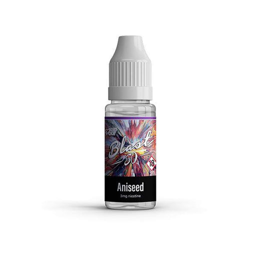 Aniseed E-juice 3mg - I Love Vapour E-Juice I Love Vapour Ltd