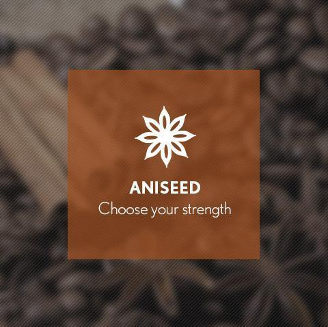 Aniseed By Blast E-Liquid - I Love Vapour E-Juice I Love Vapour