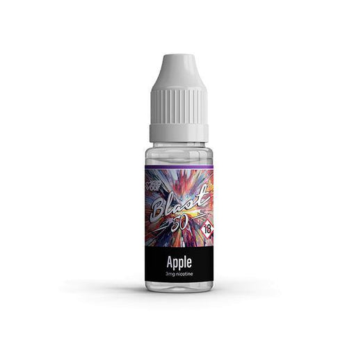 Apple E-juice 3mg By Blast - I Love Vapour E-Juice I Love Vapour Ltd