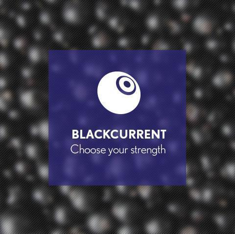 Blackcurrent E-Juice - I Love Vapour