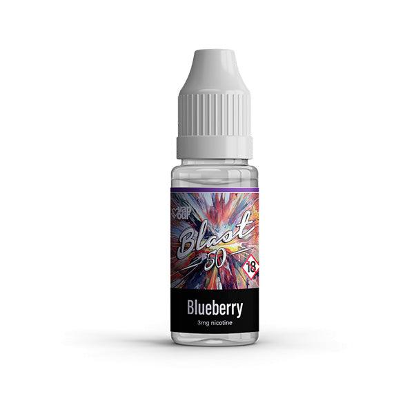 Blueberry E-juice by I Love Vapour - 3mg - I Love Vapour E-Juice I Love Vapour Ltd