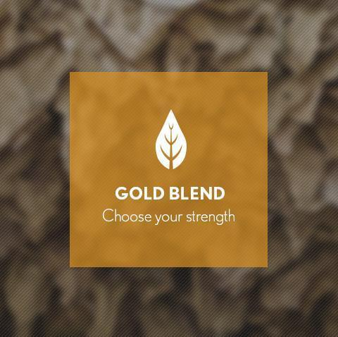 Gold Blend - Golden V1 By Blast E-Liquid - I Love Vapour E-Juice I Love Vapour