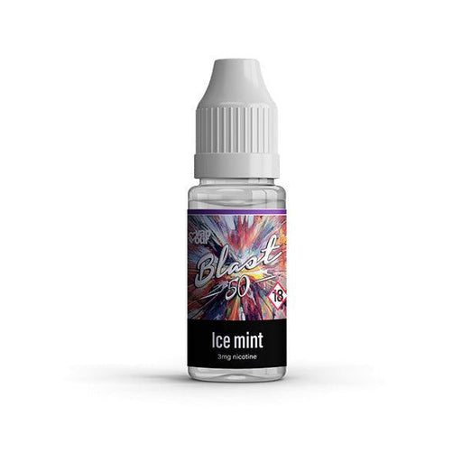 Ice Mint E-juice 3mg - I Love Vapour