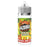Bazooka - tropical thunder 100ml short fill - I Love Vapour E-Juice bazooka
