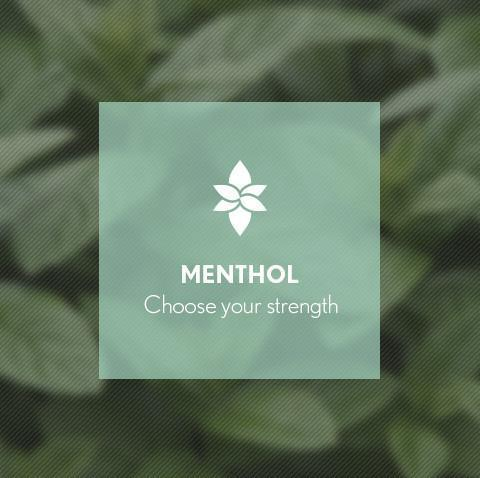 Menthol By Blast E-Liquid - I Love Vapour E-Juice I Love Vapour