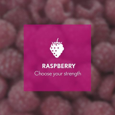 Raspberry E-Juice - I Love Vapour E-Juice I Love Vapour