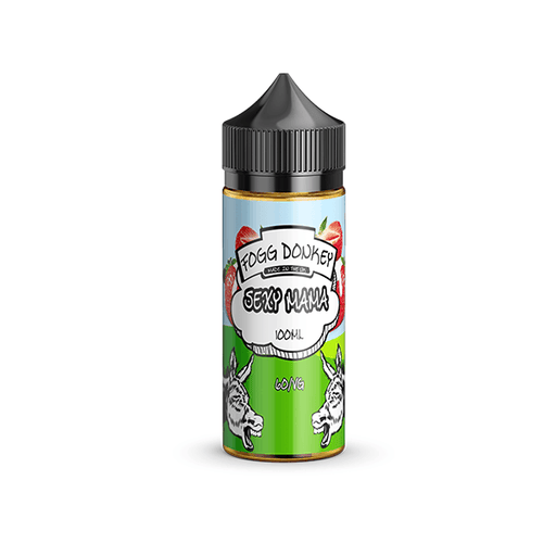 Sexy Mama by fogg donkey 100ml - I Love Vapour