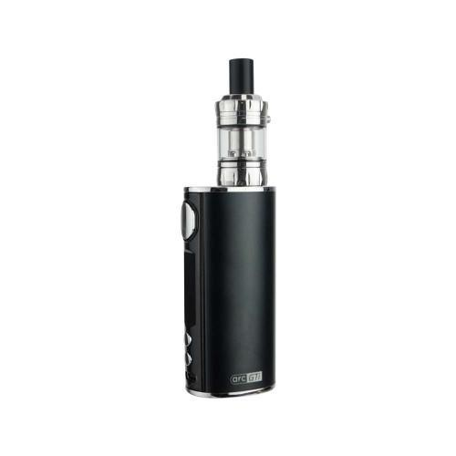 TECC arc GTi E-cig Kit - I Love Vapour sub ohm kit tecc