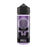 Zeus Juice The Black E-Liquid 100ml Short Fill - I Love Vapour E-Juice zeus juice