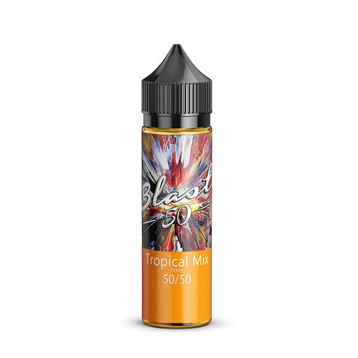 BLAST TROPICAL MIX 50ML - I Love Vapour  I Love Vapour