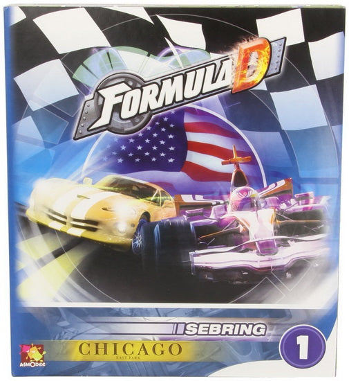 Formula D expansion 01 Chicago Sebring VF