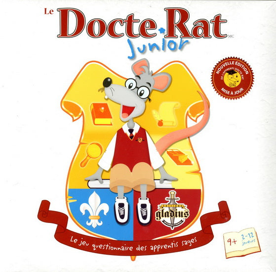 Docte-Rat junior