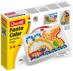 Fantacolor Portable grand 280 pcs