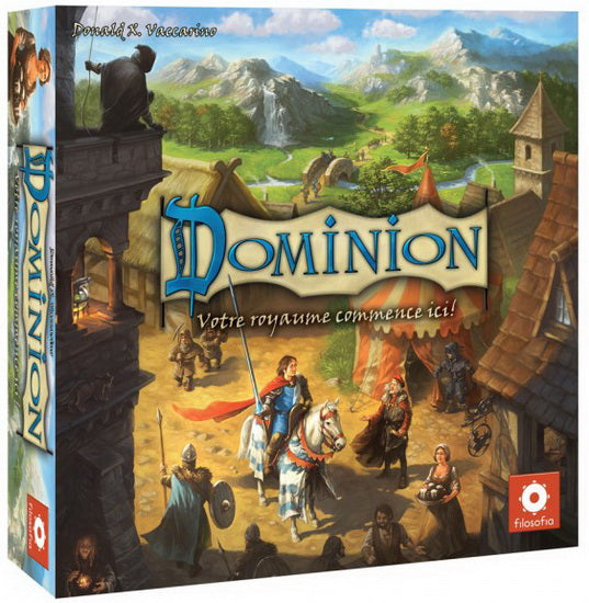 Dominion VF