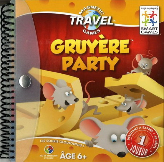 Gruyère Party (Fr.)