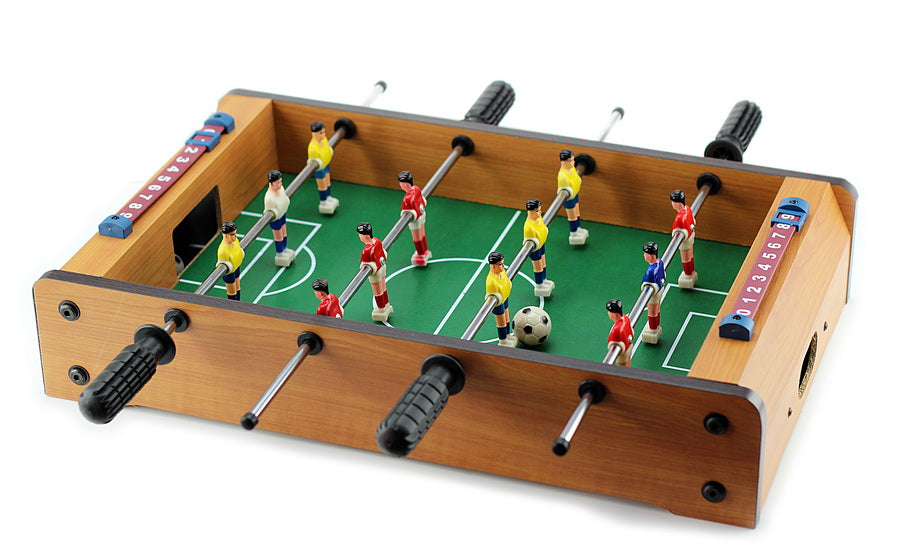 Jeu de baby foot de table