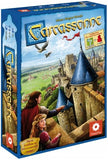 Carcassonne Base 2.0 nouvelle version