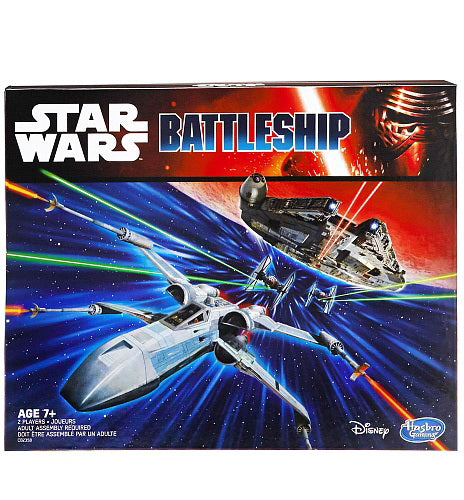 Battleship Star Wars