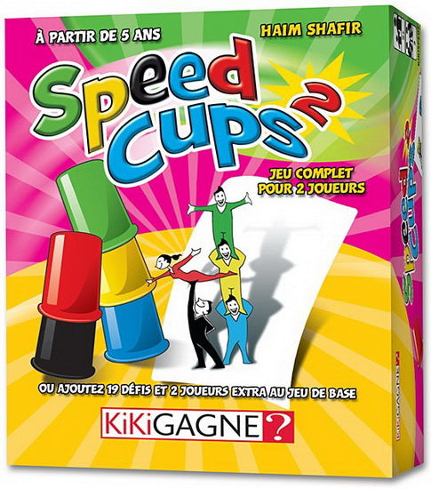 Speed Cup 2