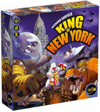 King of New York VF