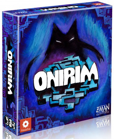 Onirim Collection Onivers