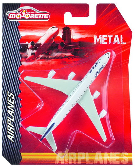 Majorette Avion license 5 AS