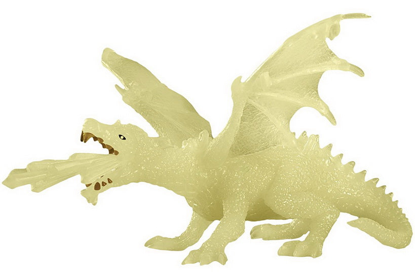 Figurine Dragon phosphorescent