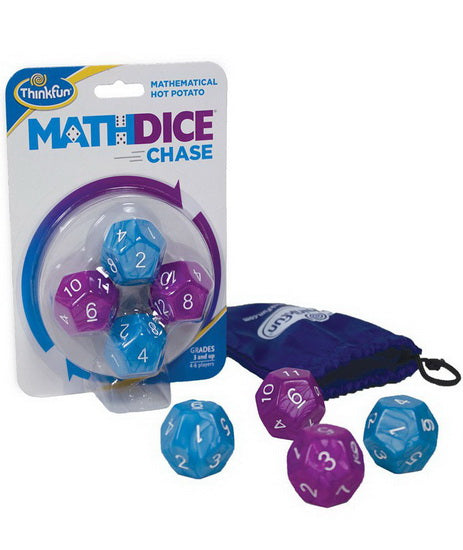 Mathdice chase