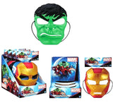 Masque Marvel AS